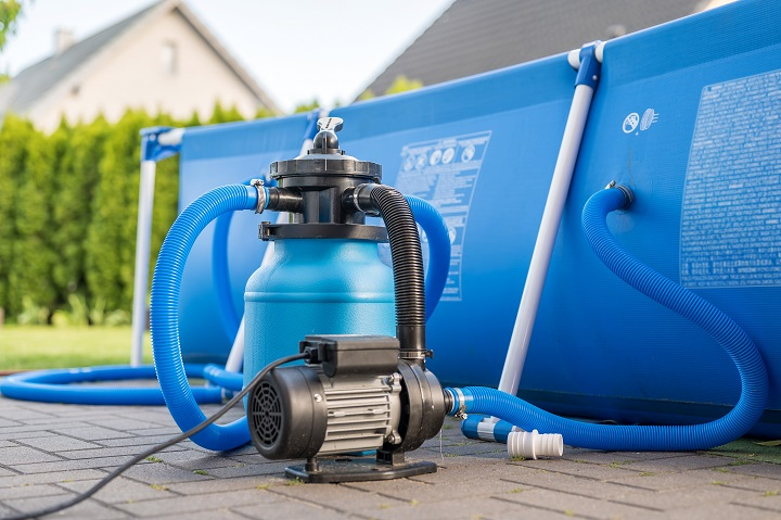 Best-Above-Ground-Pool-Filters