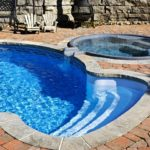 Outdoor-inground-residential-swimming-pool