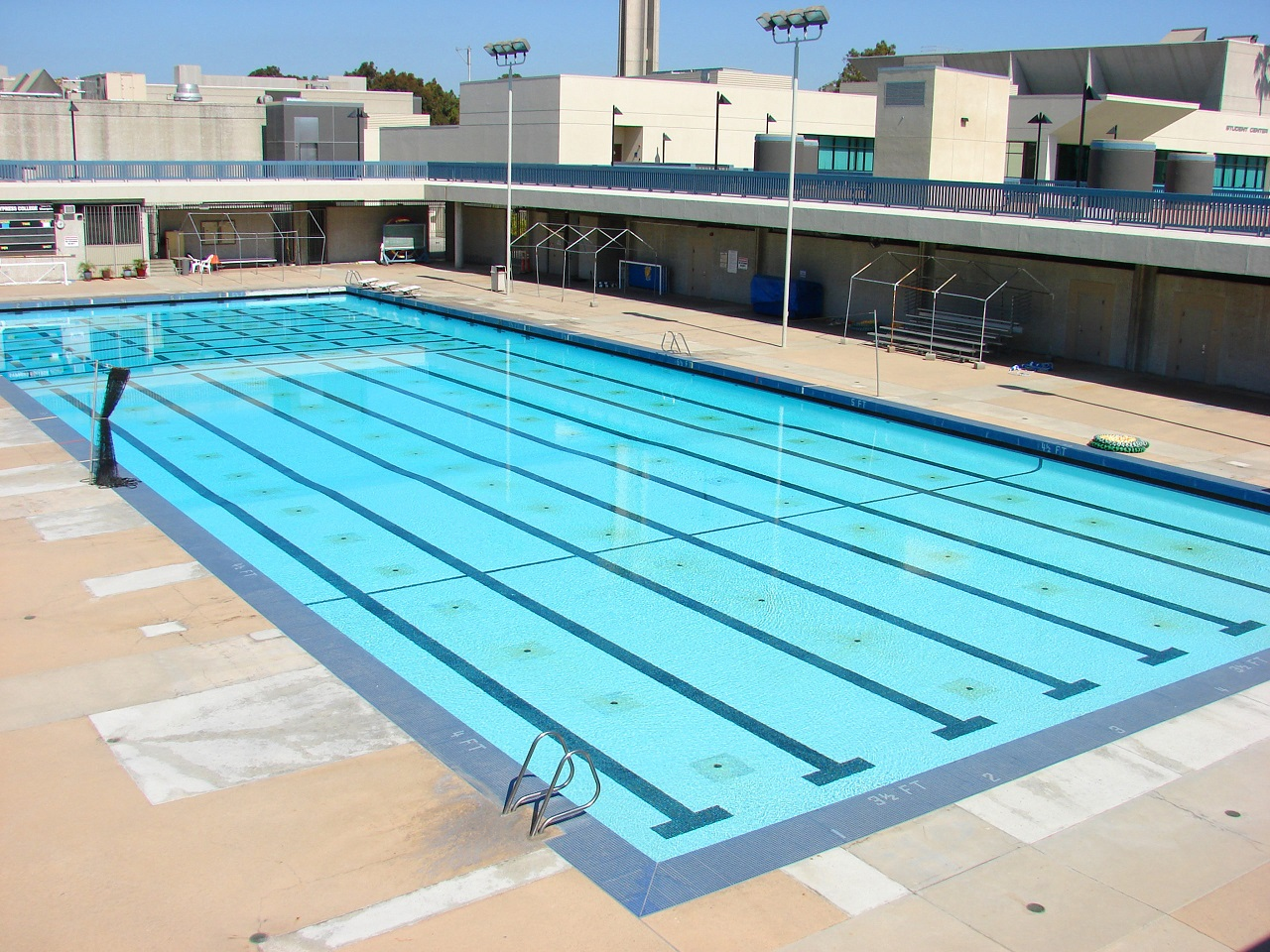 olympic-size-pool